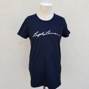 Ralph Lauren Signature Tee Shirt